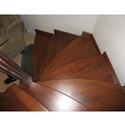 Продажа ступеней из ясеня - купить ступени для лестниц из